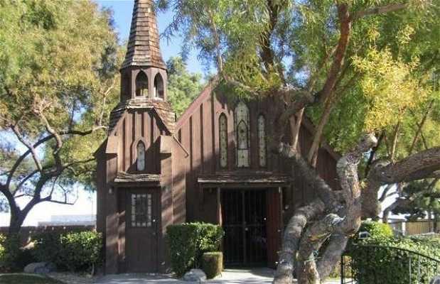 Petite Église de l'Ouest