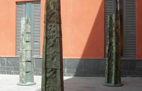 Espacio de Arte Contemporaneo Can Mario Fundacion Vila Casas