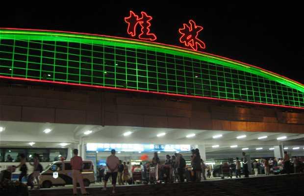 Aeropuerto de Guilin