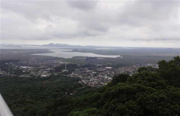 Mirante do Morro da Boa Vista