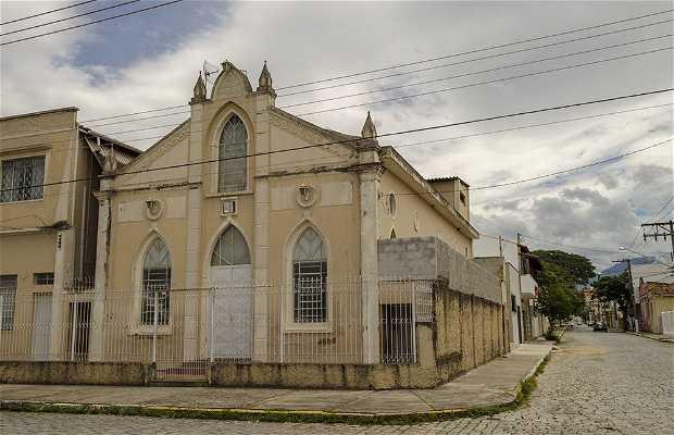 Igreja Presbiteriana Independente