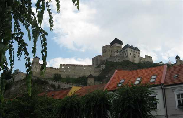 Château de Trencin