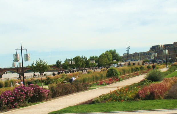 Jardín des Lumières