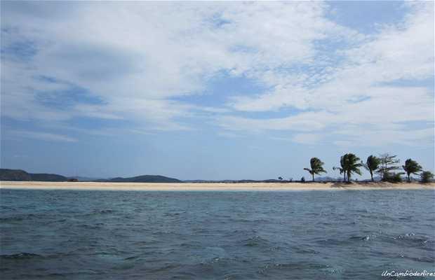 Isla Maltatayoc