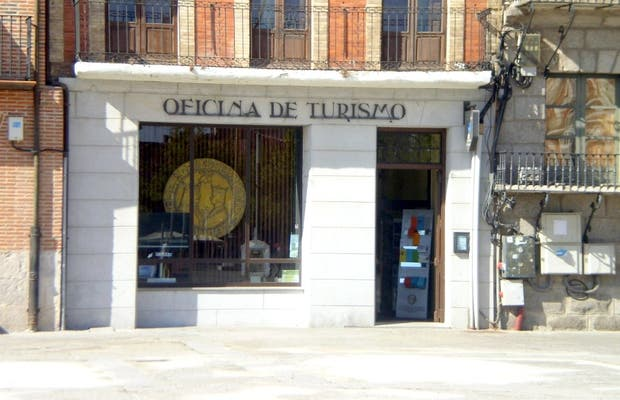 Office de tourisme de Medina del Campo