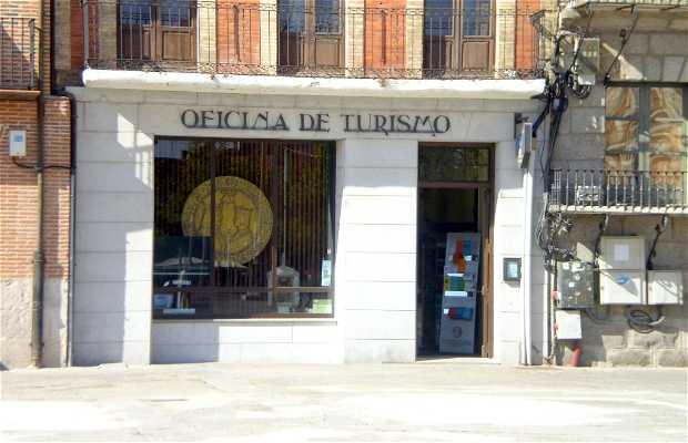 Oficina de Turismo de Medina del Campo en Medina del Campo: 1 ...