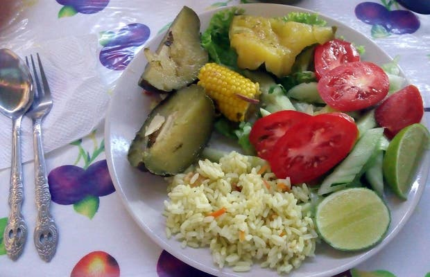 Cocinería de Miriam