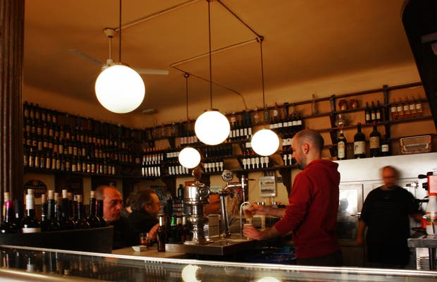Restaurante Vinicola Mentridana