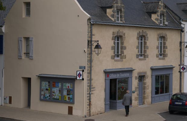 Turismo Guérande