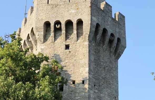 Torre Montale