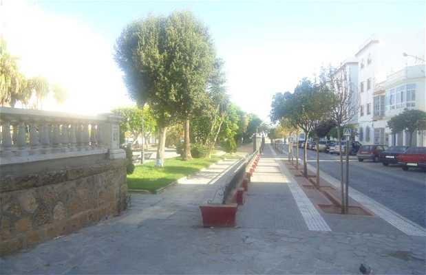 Parque General Lobo