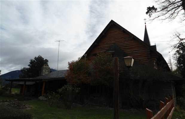 La capilla San Eduardo