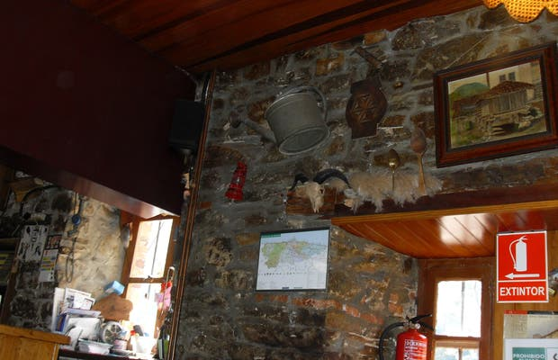 Restaurante Casa Jamallo