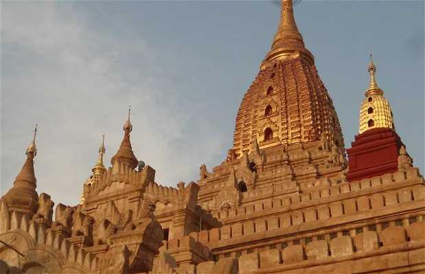 Ananda Temple