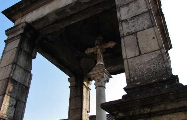 Monumento a D. João I