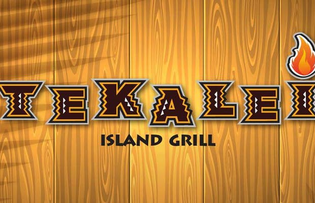 Tekalei Restaurant & Tiki Bar