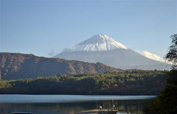 Lago Saiko