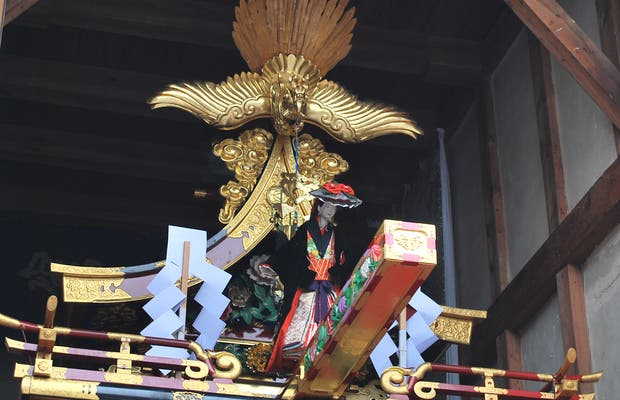 Sannō Matsuri