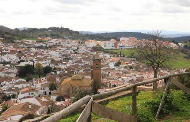 Castillo de Sancho IV
