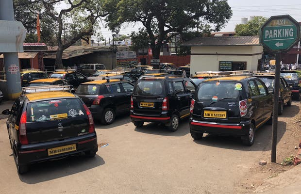 Mahabaleshwar Taxi Association