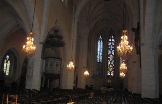 Basílica Nuestra Señora de Gray