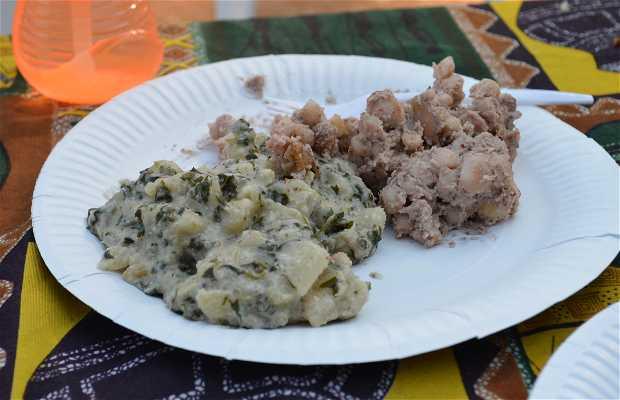 Feira de Gastronomia de Maputo