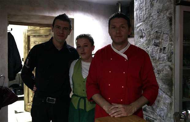 Restaurant Betula
