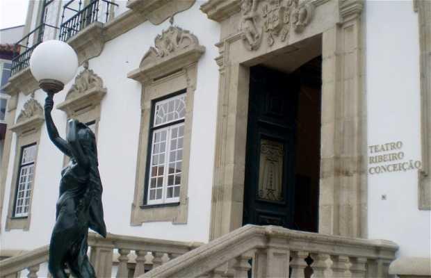 Teatro Ribeiro Conceiçao