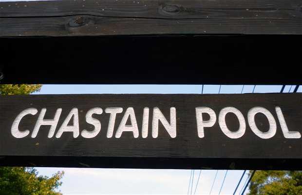 Chastain Memorial Park