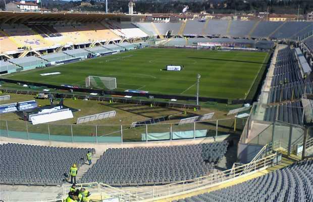 Estadio Municipal Artemio Franchi