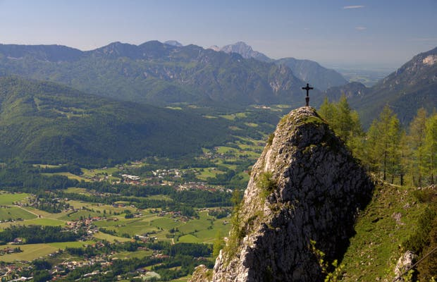 Parque Nacional de Berchtesgaden