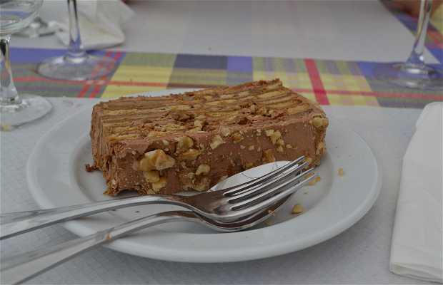 Baiana Restaurant