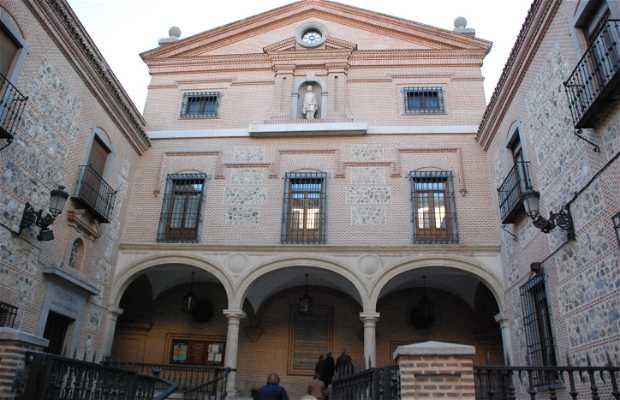 Eglise San Ginés de Arlés