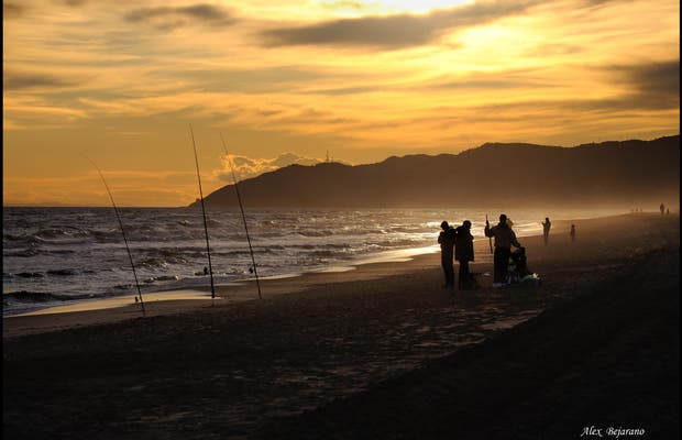 Gavà Beach