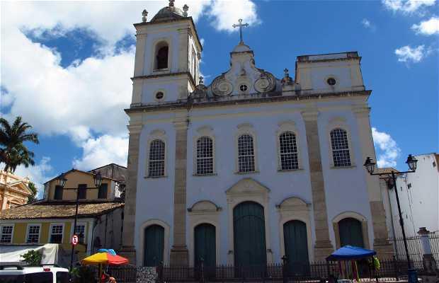 Igreja de São Pedro dos Clérigos