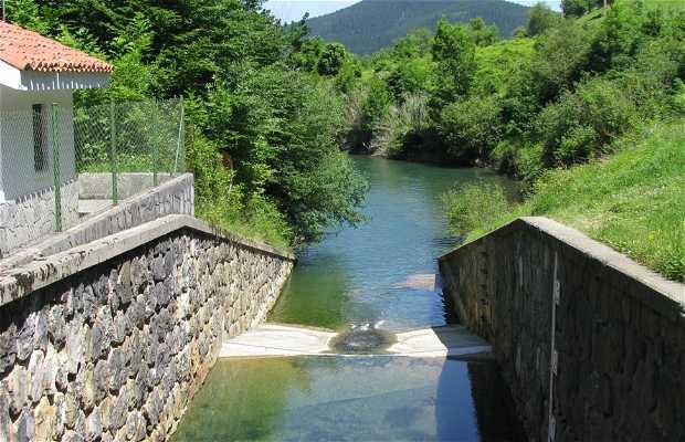 Río Urkulu