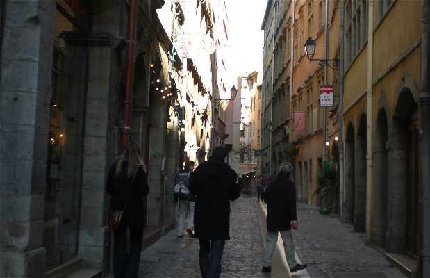 Viejo Lyon - Vieux Lyon