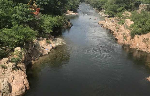 Guatapuri River