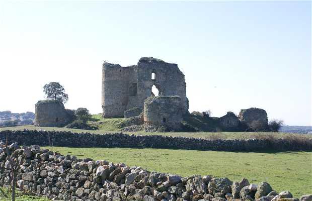 Castillo de Amesnal