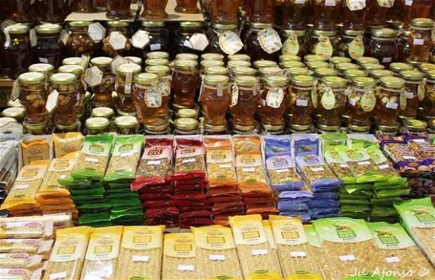 Mercado Municipal de Kos