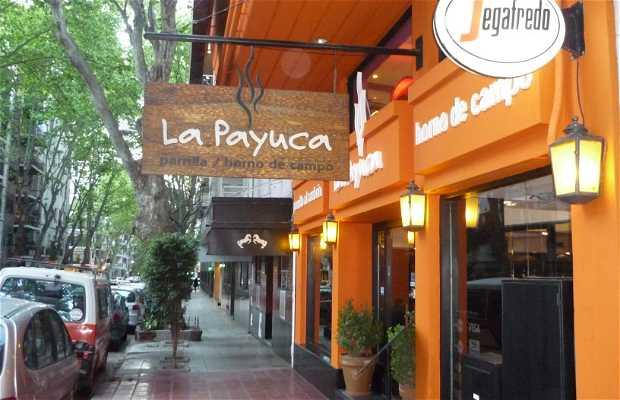 Restaurante La Payuca