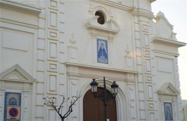 Chiesa di Nuestra Señora de los Dolores a Isla Cristina