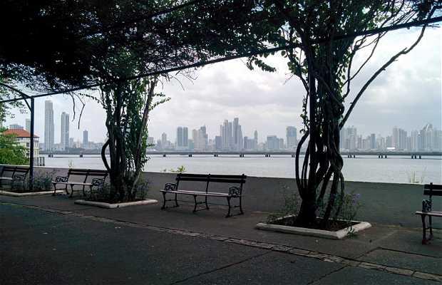 Las Bovedas In Panama City 3 Reviews And 6 Photos