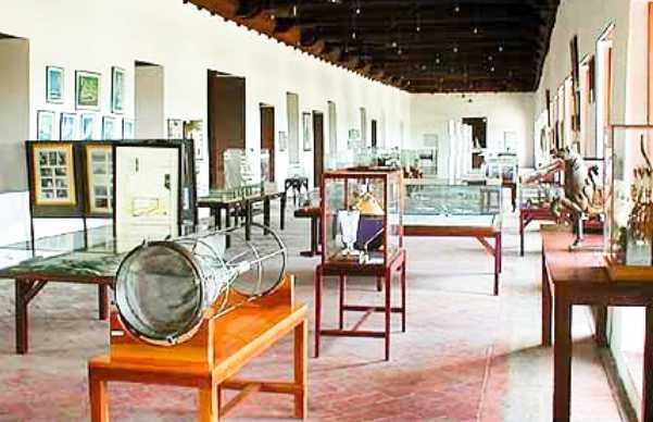 Museu Naval Del Caribe