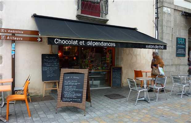 Chocolat & Dépendances