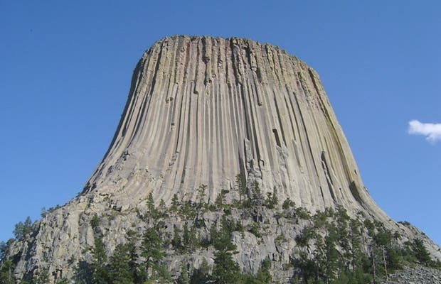 Devil\'s Tower