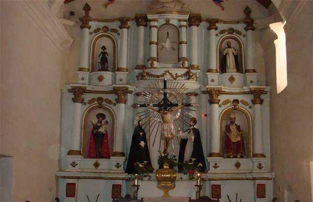 Eglise San José