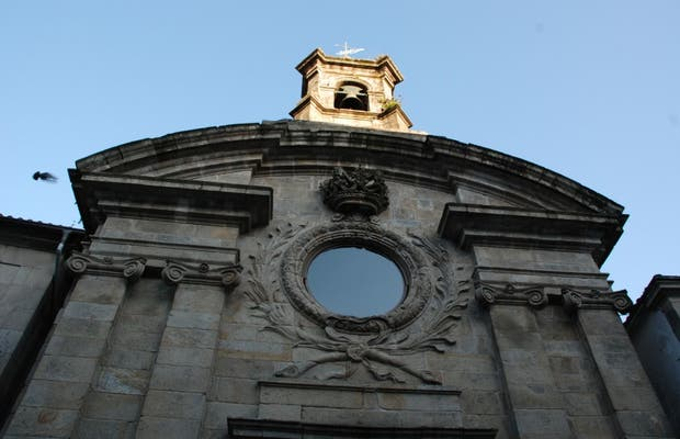 Santa María del Camino Church