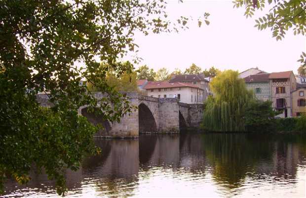 Puente Saint Martial