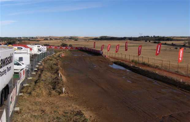 La Salgada Circuit.Spain Championship Cepsa Motocross